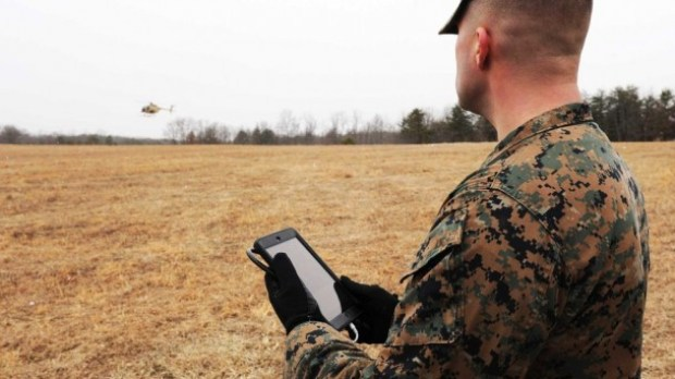 Drone Helicopters Will Soon Be Active in Warzones