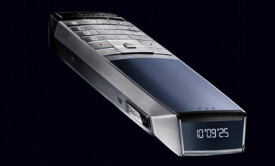 New Smartphone By TAG Heuer