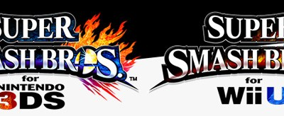 Super Smash Bros. Wii U and Nintendo 3DS Details
