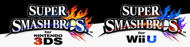Super Smash Bros. Wii U and Nintendo 3DS Details