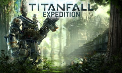 Titanfall Expedition