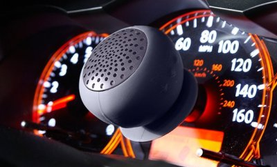 Bop Bluetooth Speaker