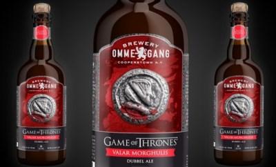 'Game of Thrones' Beer: The Taste of Vengeance
