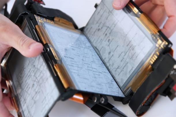 Foldable New Smartphone
