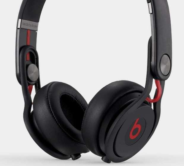 Beats Mixr DJ Headphones