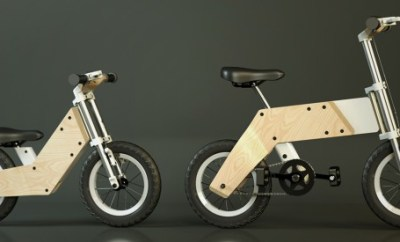 Miilo bicycle