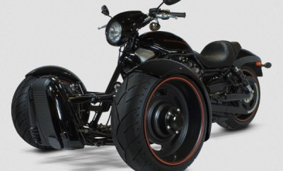 Scorpion Trike Conversion Kit