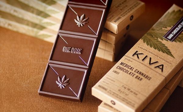 Cannabis Chocolate: A Cocoa Kinda High