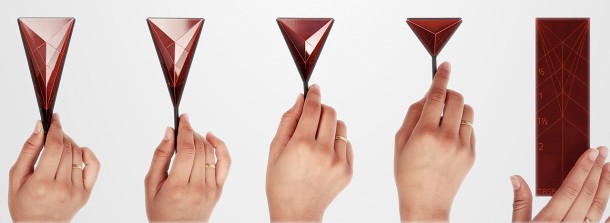Spoon Has Been Reinvented With The Polygon Design