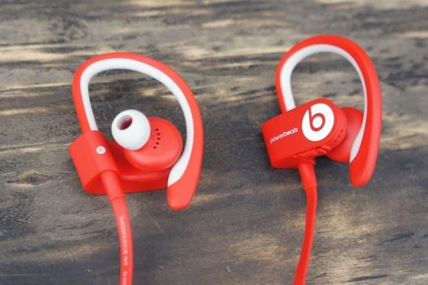 the Powerbeats 2 Wireless In-Ear Headphones