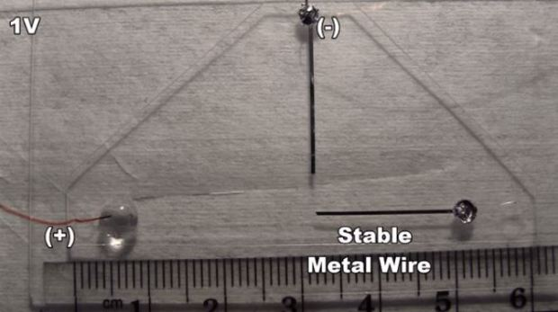 Terminator 2-style liquid metal could create morphing electronics (VIDEO)