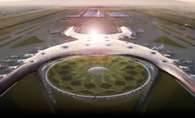 The Most Sustainable Airport in The World