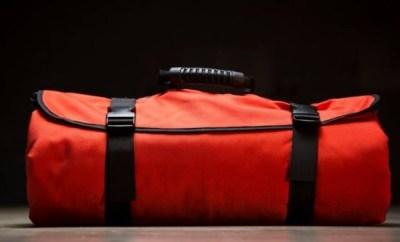 Tornado Shield Bag