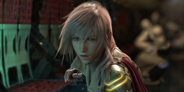 Final Fantasy XIII Trilogy