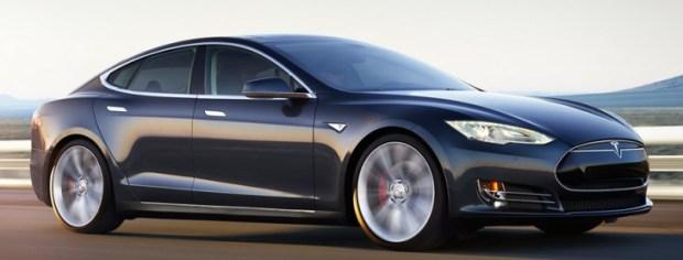 Tesla Model 'D'