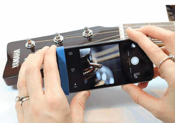 Macro Cell Lens Band For Your SmartPhone