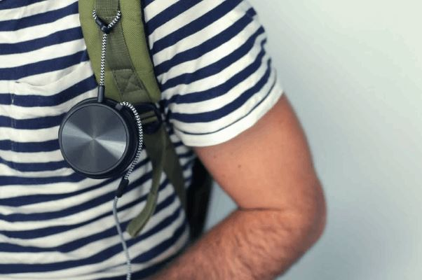 Monocle Speaker by Native Union