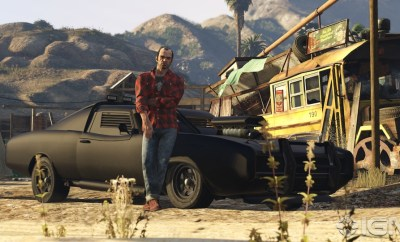 gta 5 pc photos