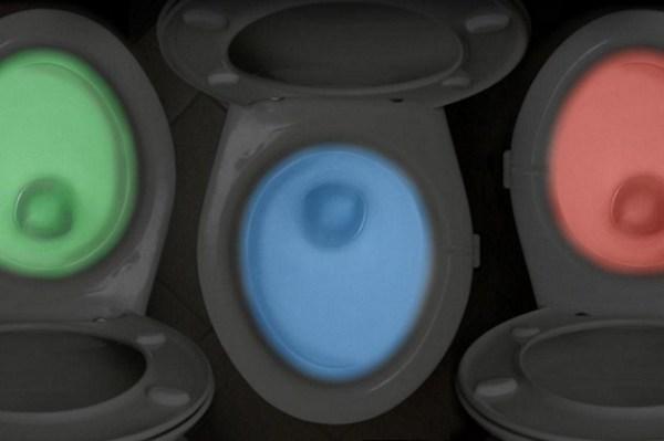 Illumibowl Lights