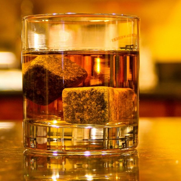 Sparq Whiskey Stones
