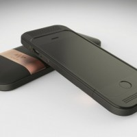 Amp iPhone Speaker Case
