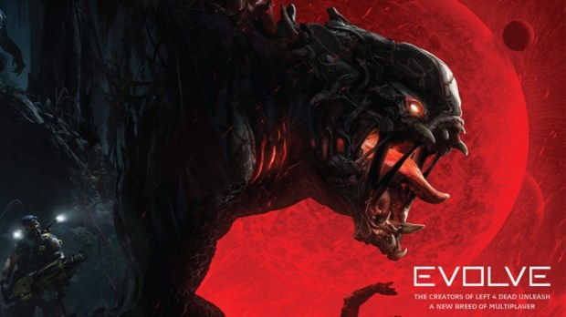 Turtle Rock Studios: Evolve