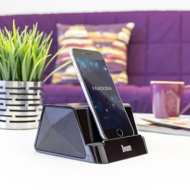 Satechi iFit-2 Portable Rechargeable Speaker Stand