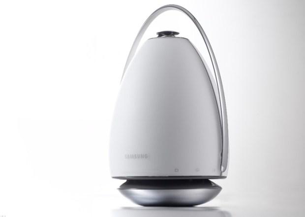 Awesome Samsung 360 Surround Sound Speaker