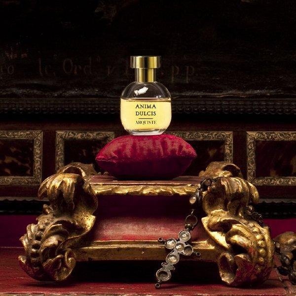 Anima Dulcis Fragrance 55ml / 1.85 fl oz by ARQUISTE Parfumeur