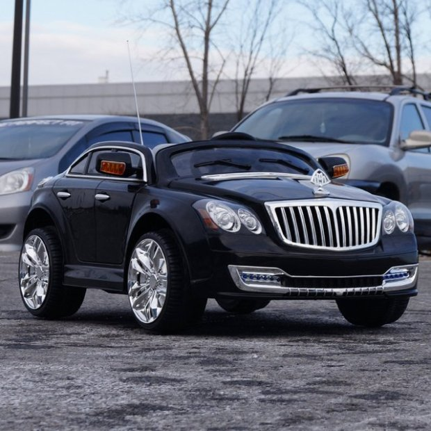 Kids Maybach