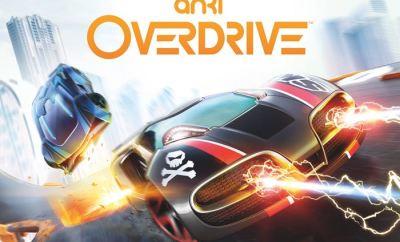 Anki Overdrive AI Robotic Race Cars Announced