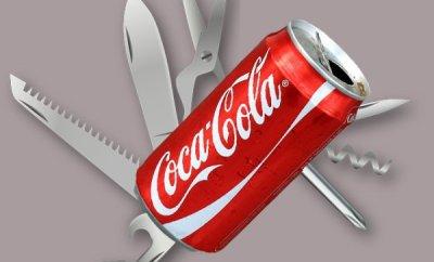 Coca-Cola Life Hacks