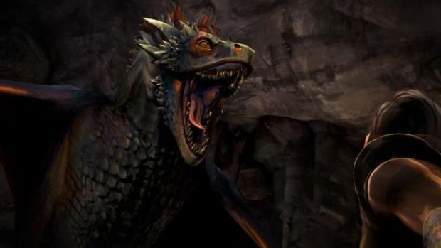 Game of Thrones: A Telltale Games Series Episode 3
