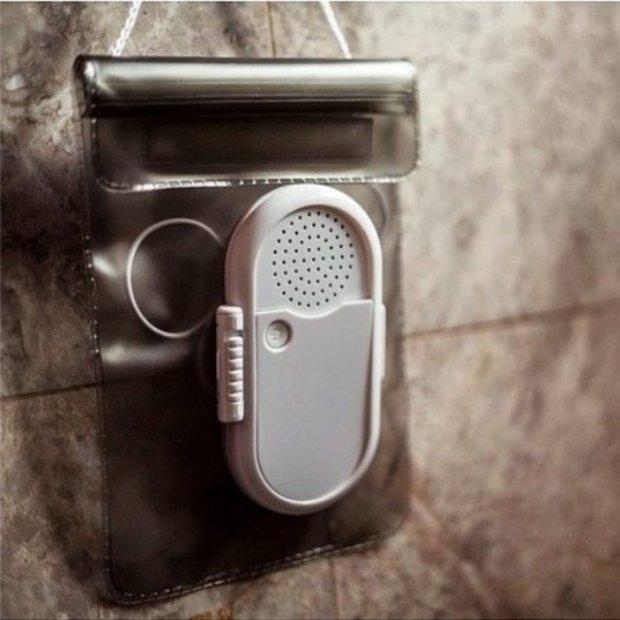Aqua Pouch Speaker