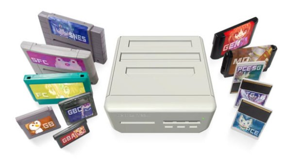 Console Promises To Play ALL Retro Games