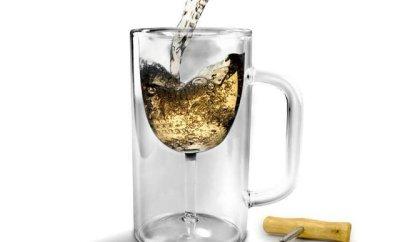 Winestein Stemware Mug