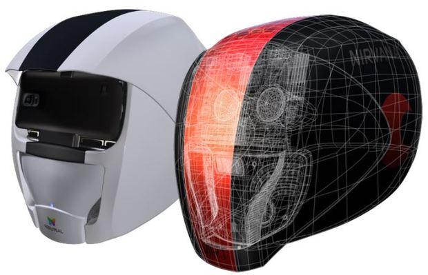 Feelreal Virtual Reality Helmet
