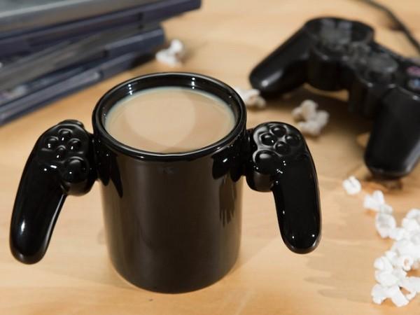 Playstation Controller Coffee Mug