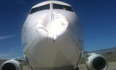 Turkish Airlines Boeing 738