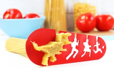 T-Rex Spaghetti Measurer