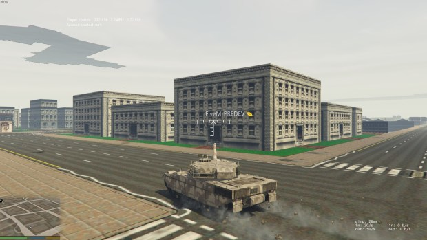Modders Adding Old GTA Cities To Grand Theft Auto V