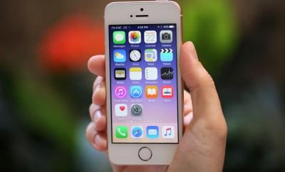 iphone RAW Photos