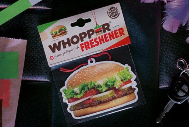 Whopper Air Freshener