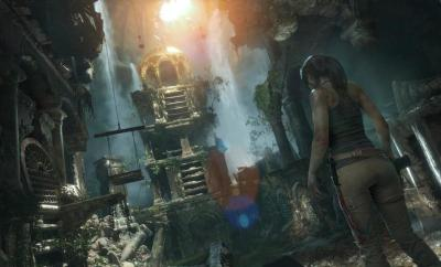 Explore Croft Manor And Fight Zombies In Latest RISE OF THE TOMB RAIDER DLC