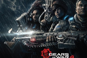 Gears of War 4 Ultimate Edition