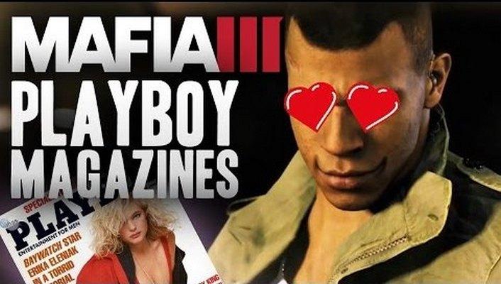 3 pictures mafia playboy Mafia 3