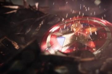 Avengers Games
