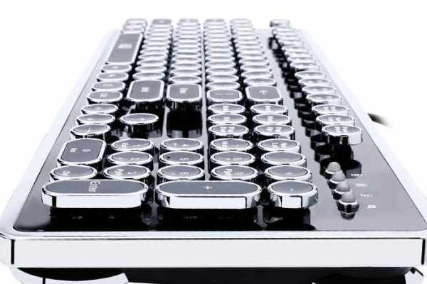 Adesso AKB-636 Mechanical Keyboard