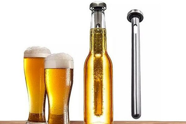 Stainless Steel Beer Chilling Stick
