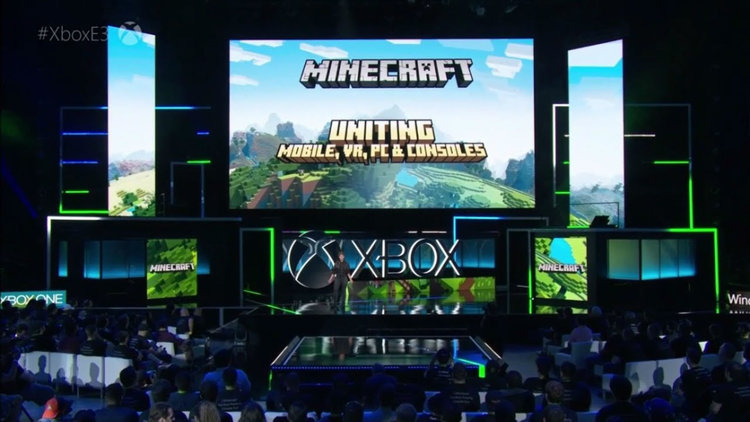 NINTENDO Explains How Cross-Play with Xbox One and PC Is Possible